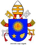 Герб Папы Франциска Ikon copy