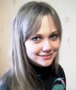 Татьяна Бабейкина