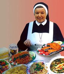 Сестра  Анастасия  Пустэльник,  FDC