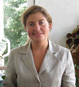Анасиасия Блусенкова
