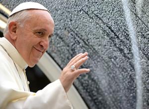 Папа-Франциск-2