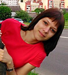 Виктория Люцко