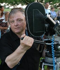 Юрий Горулёв, кинорежиссёр