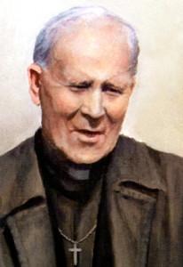 Слуга Божы ксёндз Аляксандр Зянкевіч (1910 - 1995)