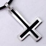 перевёрнутый крест-Ikon