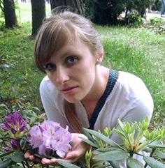 Виктория Филипенко