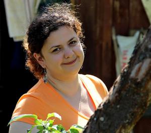 Ганна Тарас
