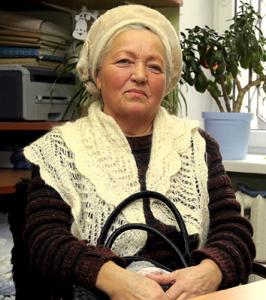 Мария Карницкая