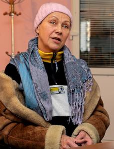 Янина Шимко