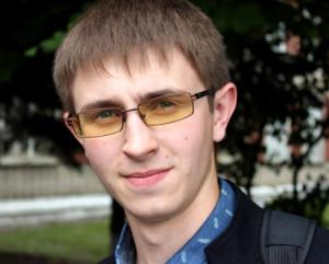 Виталий Шлег