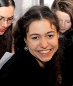 Анастасия Цыккачева