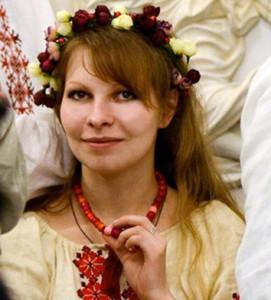 Татьяна Палховская