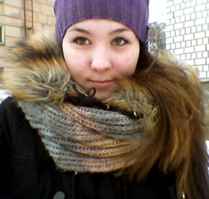 Сабина Кляновская