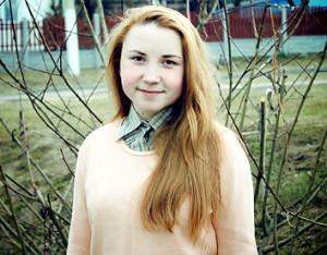 Елизавета Старас