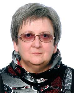 Ядвига Щучко, магистр теологии, преподаватель Барановичского катехетического колледжа им. Зигмунда Лозинского.