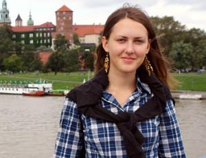 Дарья Ильницкая