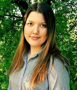 Алина Кастюк