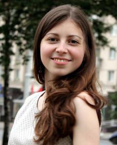 Вероника Грушевская