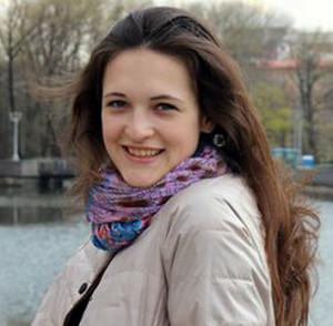 Ксения Аскерко