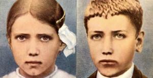 Жасинта и Франсишку