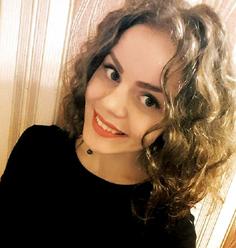 Анастасия Сирач