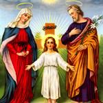 Святое Семейство-Ikon