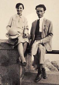 Розетта Франци и Джованни  Чеддо