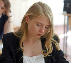 Ангелина Бусько