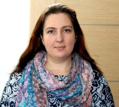 Калашникова Ольга