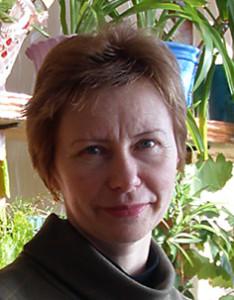 Алла Ермакович