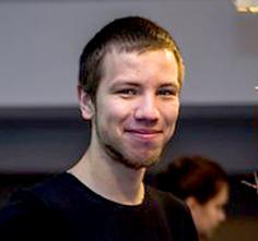Павeл Слизeвич