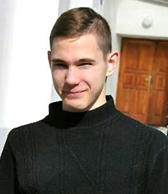 Микита Лапушэк