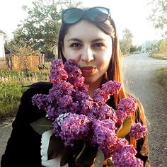 Вядучая старонкі – Ружа Міхайлоўская