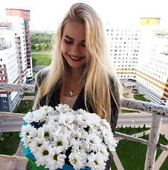 Ганна Ярышкина