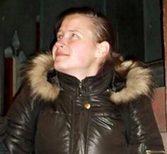 Викторыя Навасад