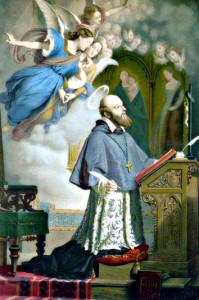 Св.Франциск Сальский
