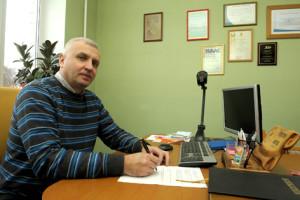 Міхаіл Балакіраў