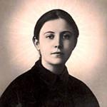 Св. Джемма Гальгани-Ikon