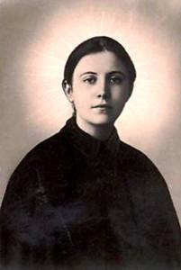 Св. Джемма Гальгани