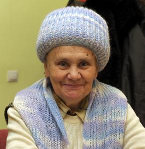 Янина Жменько