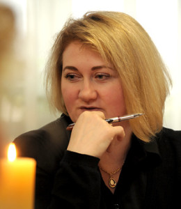 Людмила Дубовская