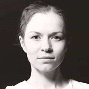 Насця Сухоцкая