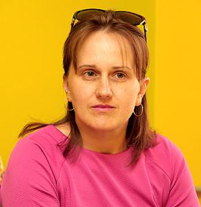Ирина Гайдукевич