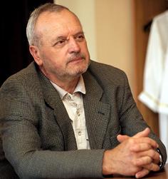 Александр Бурын