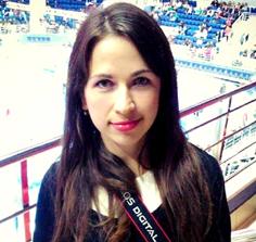 Анастасия Толкач