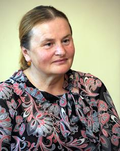 Марина Бурына