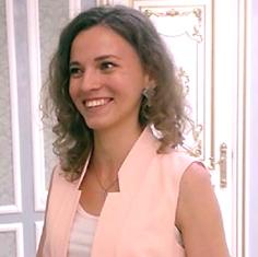 Марына Некраш