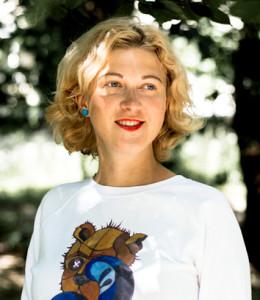 Надя Бука