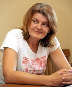 Светлана Ёвик