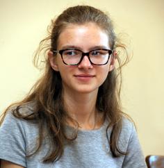 Янина Ёвик